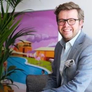 Jan Skroud: Life Coach & Mentor