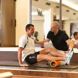 halver personal training